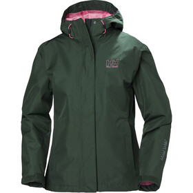Helly Hansen Seven J Jacke Damen jungle green